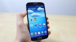 Review: Samsung Galaxy S4 (Deutsch) | SwagTab