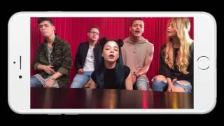 MIX5 - One Call Away (by Charlie Puth)  #MIX5Mondays