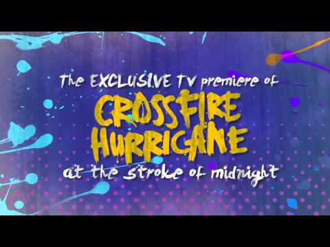 The Rolling Stones: Crossfire Hurricane on Sundance Channel Asia