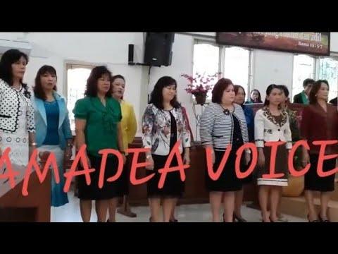 Relung Hati-Amadea Voice