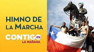 La canción de LOS PRISIONEROS que se volvió un HIMNO de la crisis en CHILE