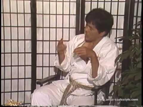 master Tadashi Yamashita interview (1989)