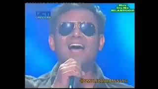 "Judika feat agnes monica nyanyi lagu minang ""Bakilah ka rantau"" (ipank feat kintani)"