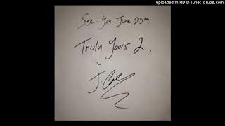 J. Cole ~ Cousins (Feat. Bas) [Prod. By J.Cole Ron Gilmore]