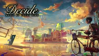 Download Emotional Piano Music - Decide (Original Composition) MP3 song and Music Video