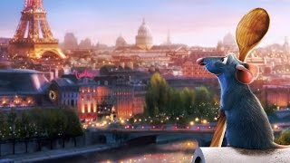 10 Best Rides at Disneyland Paris
