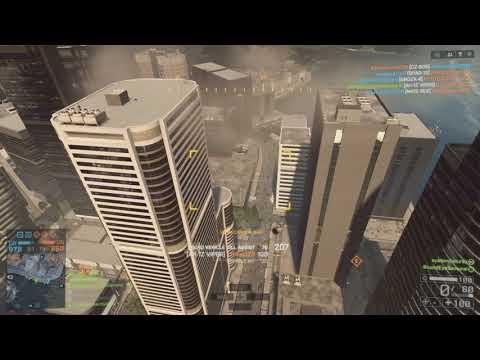 Battlefield 4: Shanghai DEERRRRRRRRP!