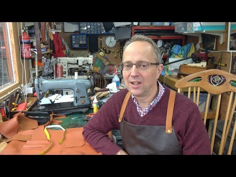 Which Sewing Machine Is Best For Your Leatherwork?