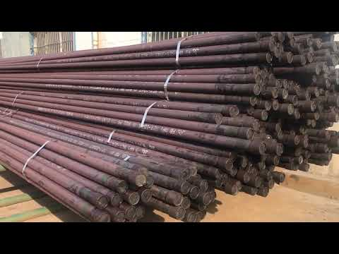 API 5CT casing and tubing pipe -CNPS.NET