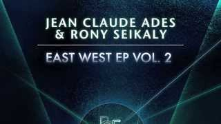 Jean Claude Ades & Rony Seikaly – Into Me