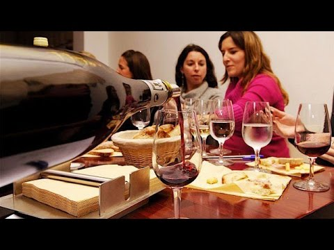 Wine Tasting in Paris - French Wine, Champagne and Cheese Pairings with O Chateau France