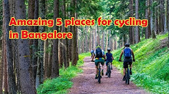Best places for cycling in banglore | weekend pedals |best place for cycle ride| banglore cycle ride