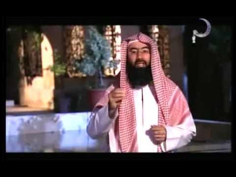 الشيخ نبيل العوضي