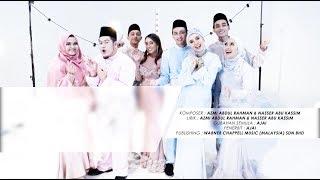 Finalis Lagu Cinta Kita - Kurniaan Di Hari Raya (Official Music Video)