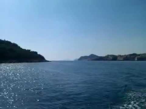 1 Minute of Travelling - Croatia