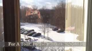 Heron Woods Independent Living Apartments for Seniors Assisted Living Grand Rapids MI | Michigan |