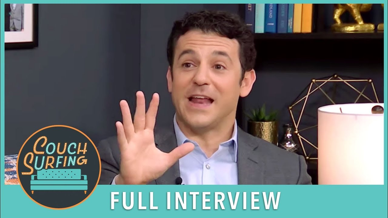 Fred Savage Looks Back On 'The Princess Bride', 'The Wonder Years' & More