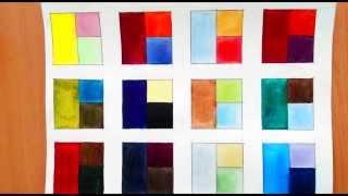 Исследование цветного слуха(Первый курс. 03.03.2015. ТГУ., 2015-03-03T18:44:04.000Z)