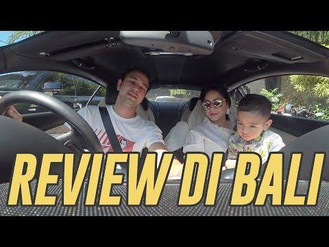 Main ke Garasi Mobil Puluhan Milyar Punya Putra Daerah Bali