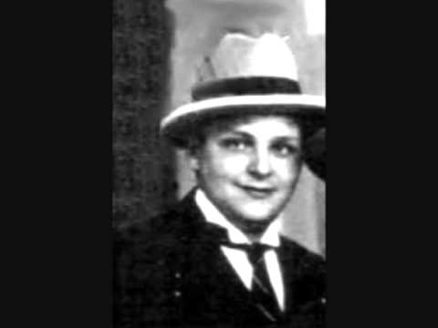 George Hofmann - Jans Pommerans - 1925