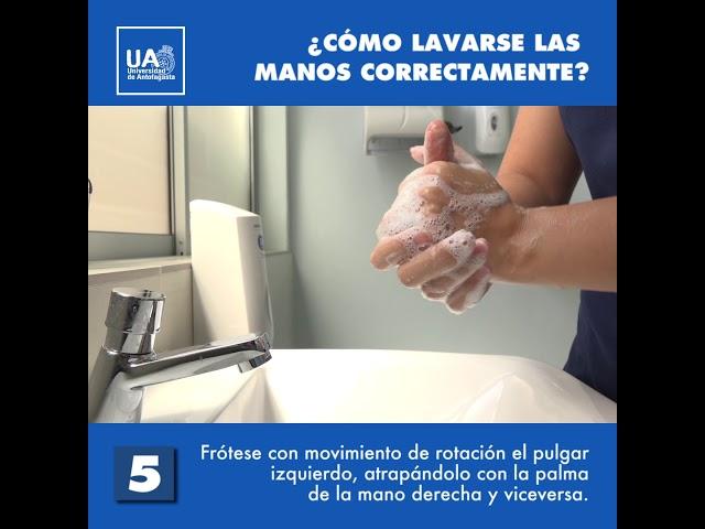 7 .- Medidas de prevención: