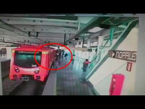 New Videos: Earthquake Mexico 7.1 amazing videos | September 19, 2017