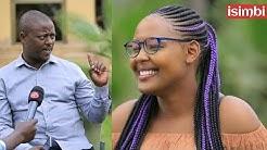 Mbikora buri kwezi||cherie anciye inyuma nakwihangana||Samusure yasekeje Claire aratembagara