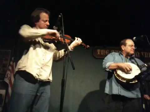 Angelina Baker - Nashville Bluegrass Band - Station Inn - 2009
