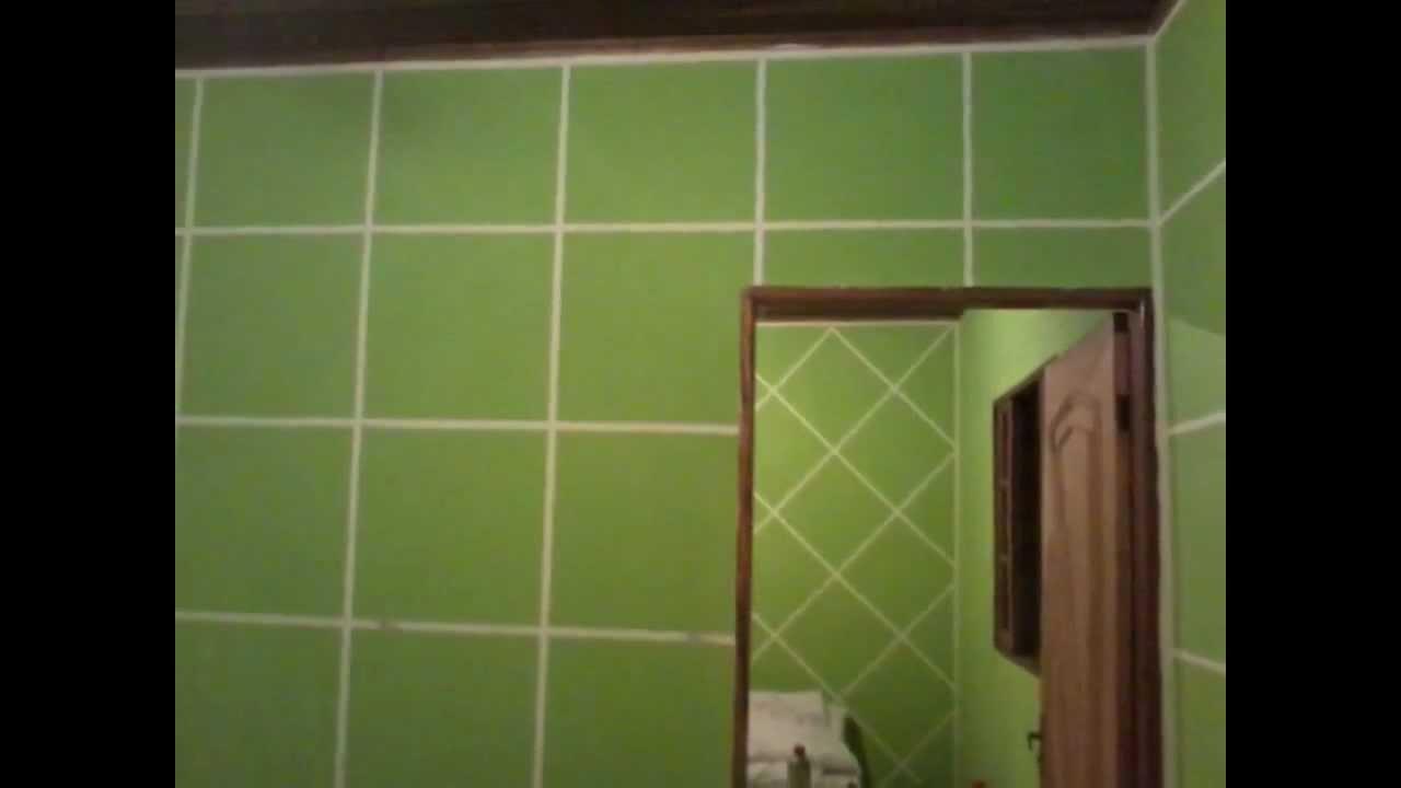 Piso com tinta youtube - Pintura para pintar azulejos ...