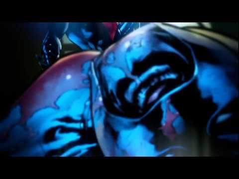 DC Comics: The New 52 trailer