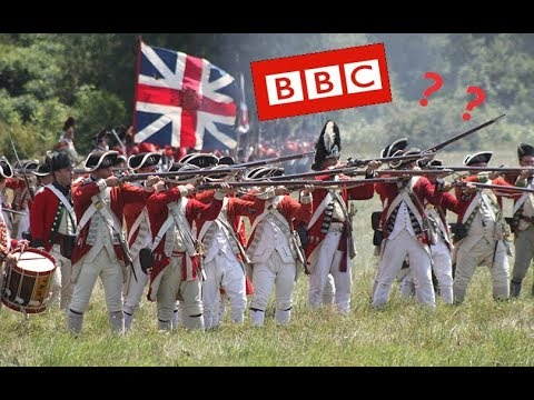 【Funny AOE3】When British Grenadier Came To India