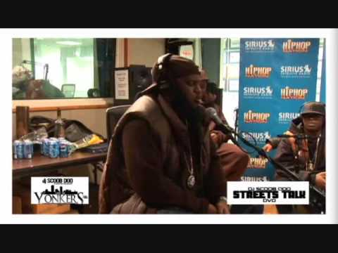 On Da Spot :: Invasion Radio :: Styles P, Uncle Murda, Freeway, Beanie Sigel