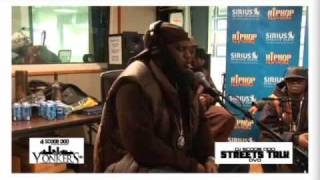 On Da Spot :: Invasion Radio :: Styles P, Uncle Murda, Freeway, Beanie Sigel