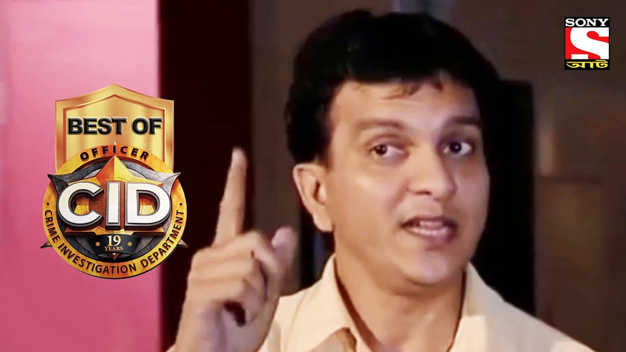 Best of CID (Bangla) - সীআইডী - Mysterious Death In A  Mall - Full Episode