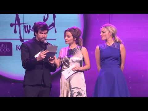 TV opname RTL 4 Diana Viet