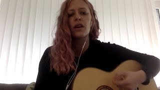 Cover images Loveland by Milky Chance / Cover by Kate Lind