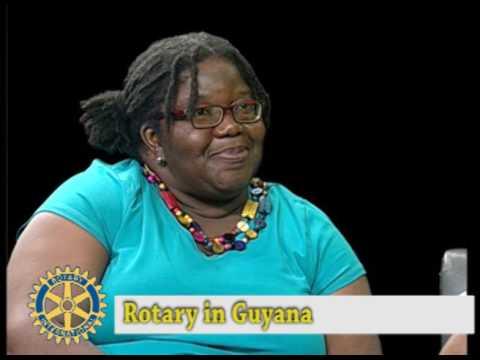 Rotary in Guyana