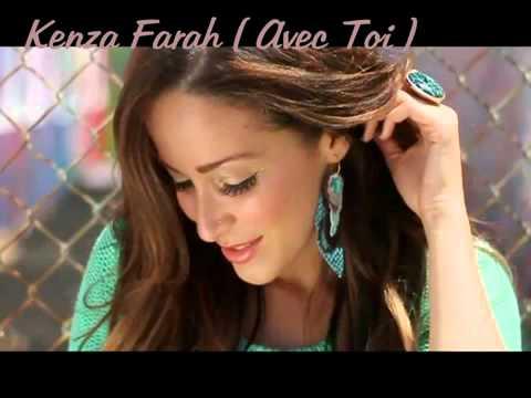 Exclu 2012 !!! Kenza Farah - Avec Toi -