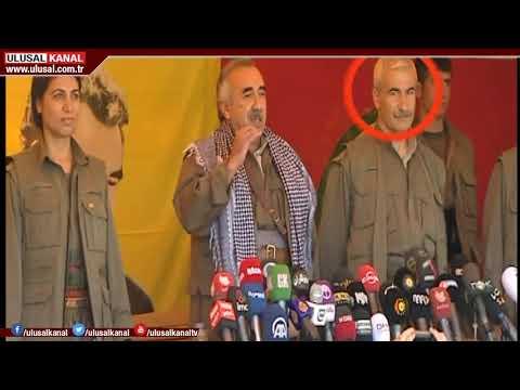 Kırmızı listedeki PKK'lı terörist İsmail Özden böyle öldürüldü