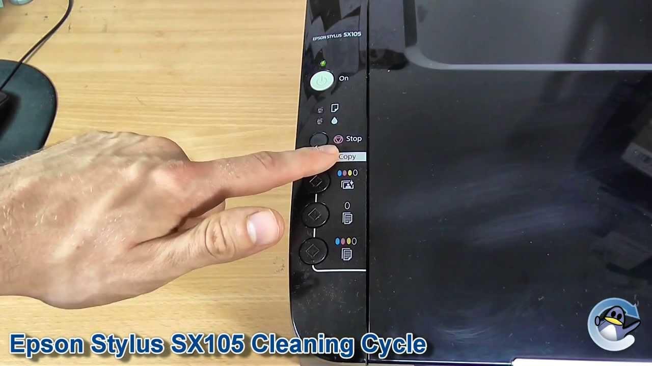 logiciel scanner epson stylus sx105