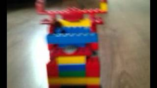Lego Teleporter Thumbnail