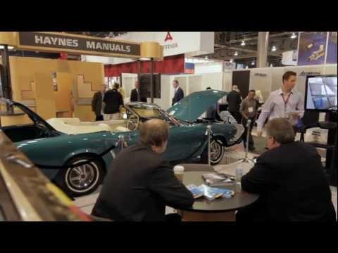 2011 AAPEX Show - Haynes Repair Manuals