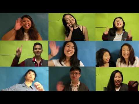 CDNIS Class of 2017 Grad Video
