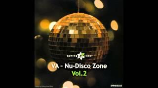 4Mal - Black Lotos (Telekollektiv Remix) [SPRNDSC02]