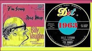 Billy Vaughn - I'm Sorry 1963