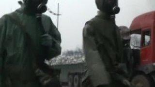 Взрыв в Тяньцзине: цианид нейтрализован, судьба 100 человек - неизвестна