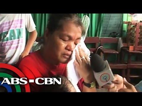 Ilang taga-Cainta nasa evacuation centers pa rin