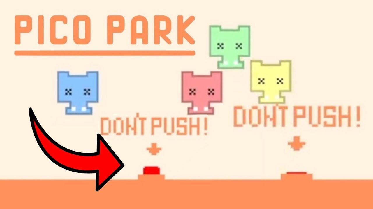 Download WE CAN'T FOLLOW INSTRUCTIONS... | Pico Park Part 3