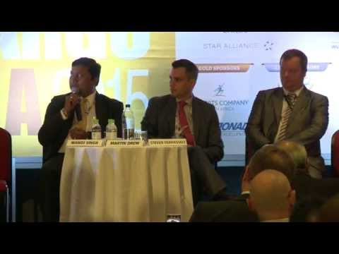 Round Table Conference-4-Africa & Emerging Trade Lanes