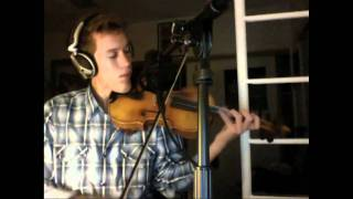 Bow Wow - Let Me Hold You (VIOLIN COVER) - Peter Lee Johnson
